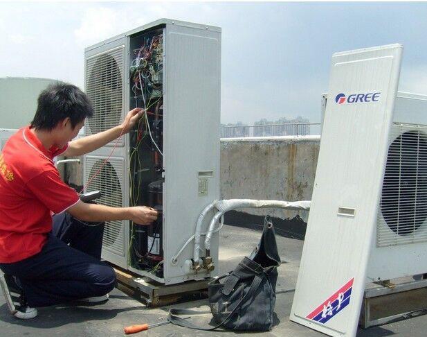 广州空调移机