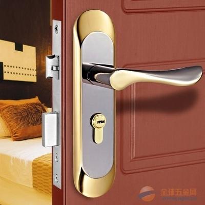 不可不知的五金常识:门锁也有保质期