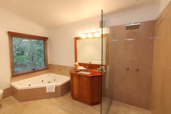 闭关浴室洗手间装修效果图