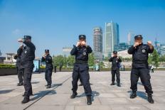 重庆安防设计