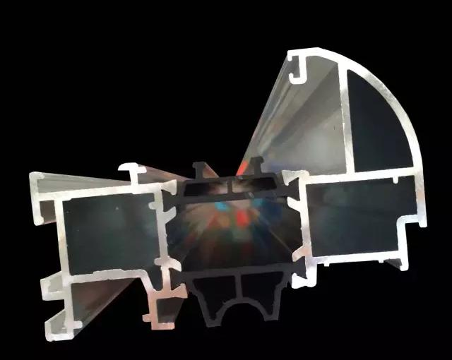 铝木复合系统