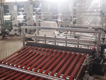 九江塑料袋生产厂