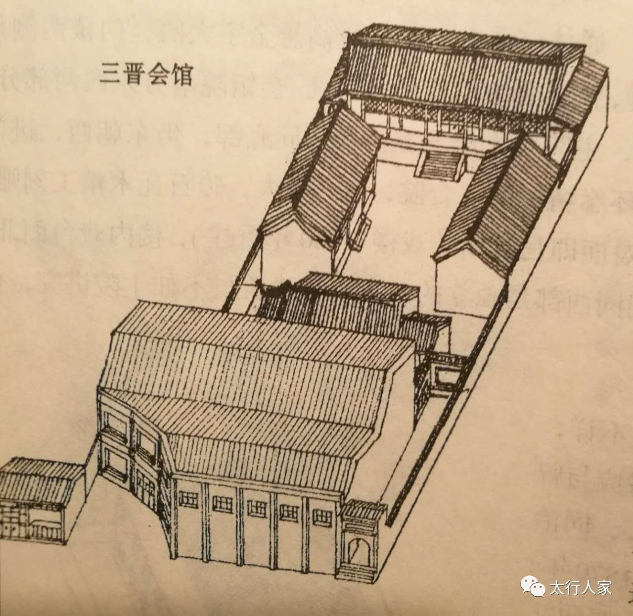 乡音乡愁乡情——找寻外乡人在保定的八大会馆