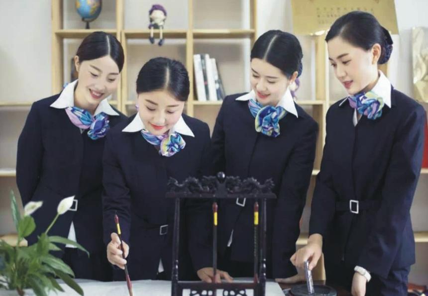 贵阳潇洒职业技术学校办学发展简章