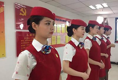 成都郫县铁路工程学校:铁路学校最好的五个专业