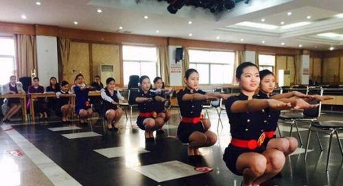 四川航空专业培训学校