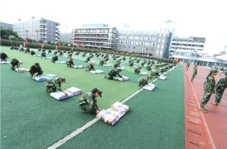 四川航空技术专业学校