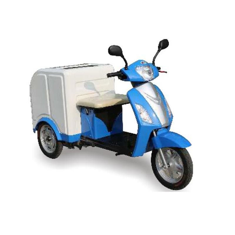 三轮电动保洁车(环卫三轮保洁车-电动环卫车-三轮电动垃圾车.jpg