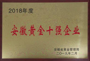 安徽黄金十强企业奖牌2.jpg
