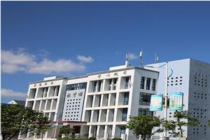 金沙县中等职业学校图片