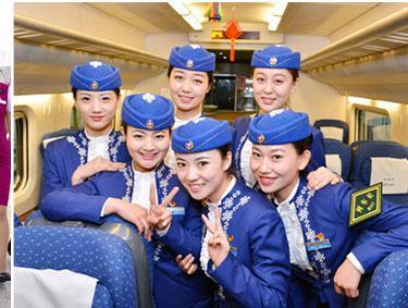 四川铁路职业学校毕业才能得到越好的就业机遇