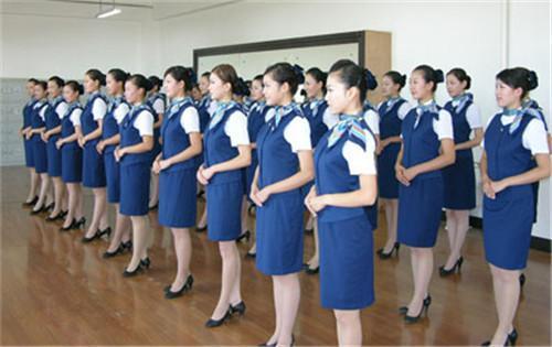 高考报读空乘专业可以填志愿么?
