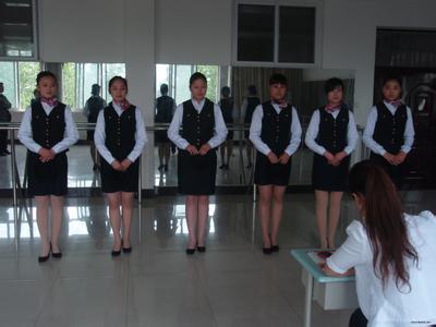 贵阳市女子职业学校招生简章