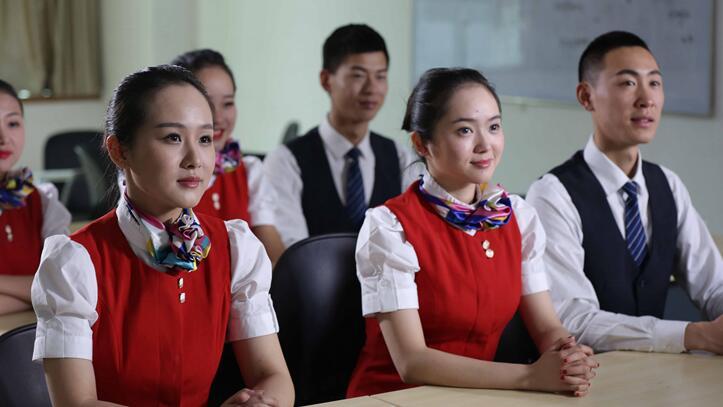 四川西南航空专修学院2019年招生要求