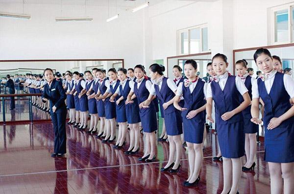 成都机电航空职业学院
