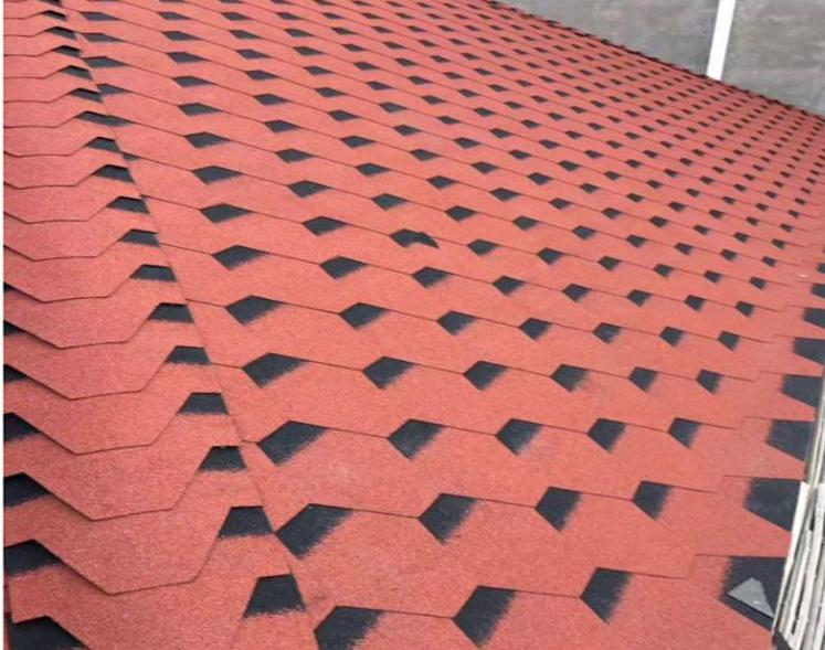 沥青瓦屋面安装五大错误误区