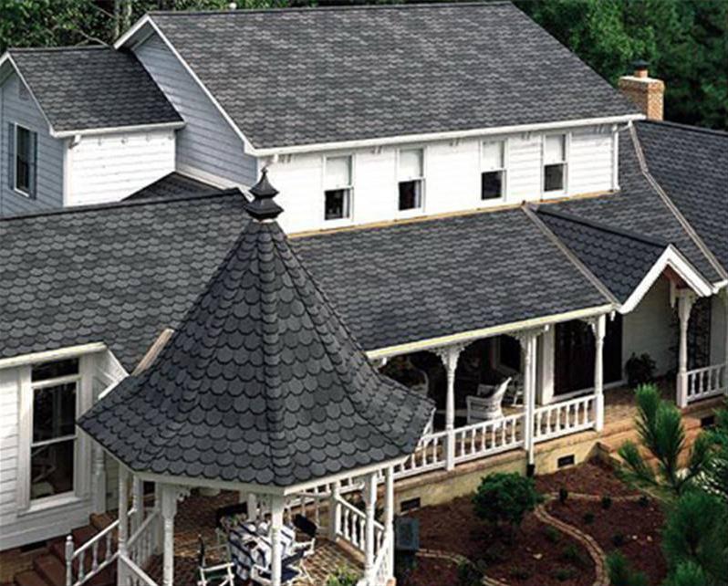 混泥土屋面沥青瓦施工方法流程