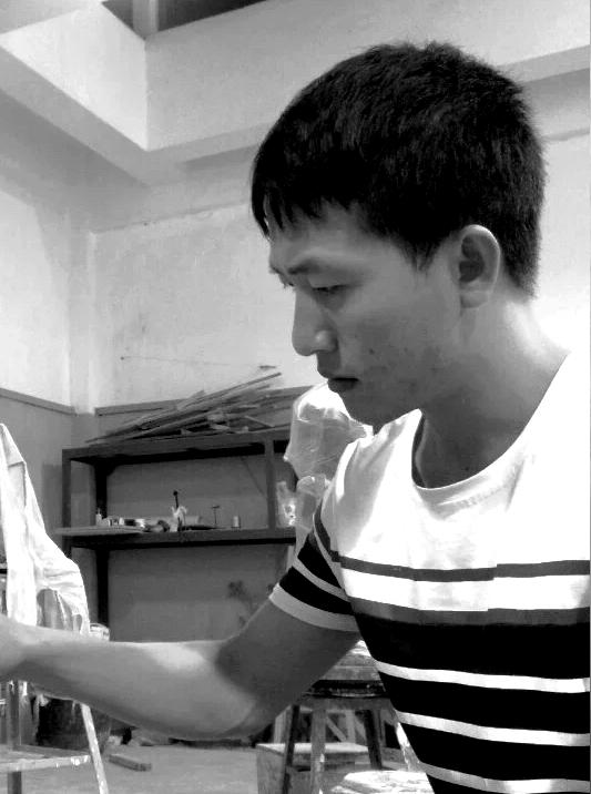 叶海炎(速写主教).JPG