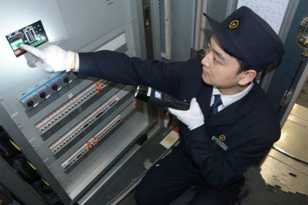 高速铁路信号控制专业