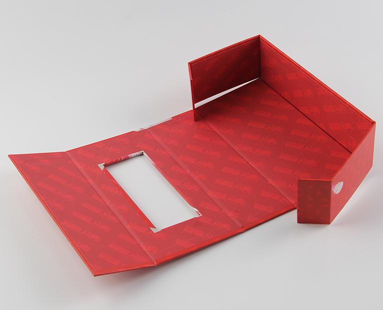 手环精品盒制造商为什么这么笃定纸盒的优势呢