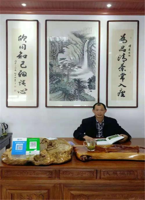 """中国最美诚信人物——何其远"""""""