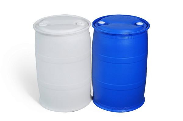 塑料桶表面的黑点是什么原因导致的