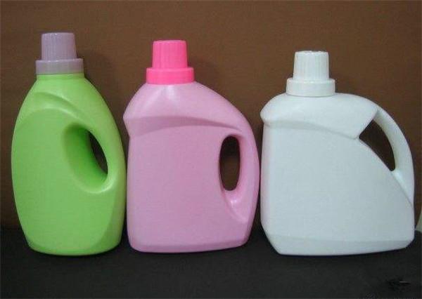 汇鑫园洗衣液瓶的特性有哪些