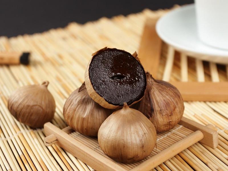 如何选择黑蒜厂家,挑选优质黑蒜的技巧方法