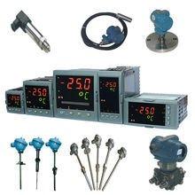 各种温度、压力、液位装置