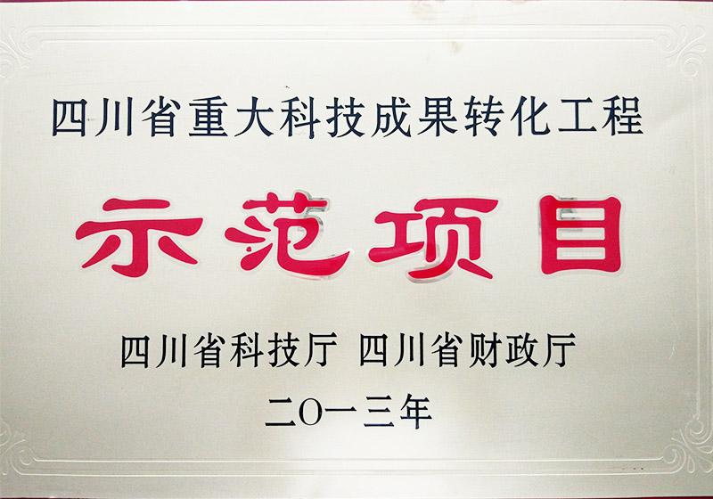 2013年四川省重大科技成果轉化工程示范項目1.jpg