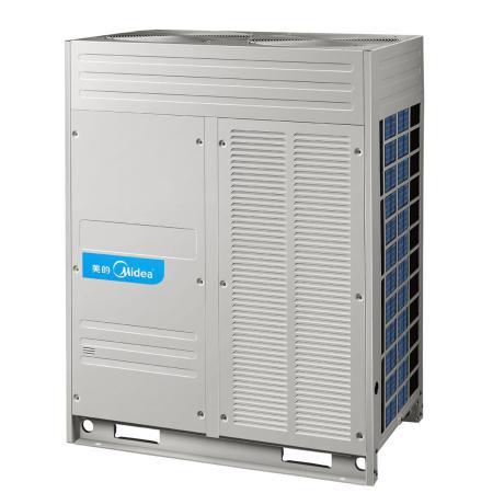 天津美的商用中央空调工程设计公司