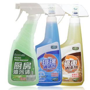 家用清洁剂
