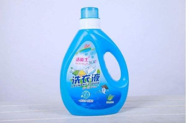 附图:洗涤剂