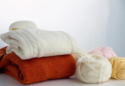 附图:毛织物