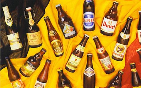 附图:啤酒