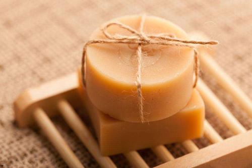 附图:香皂