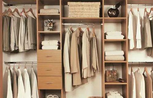 附图:衣柜