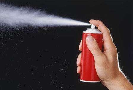 附图:空气清香剂