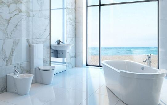 附图:浴室