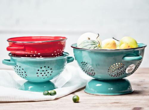 附图:搪瓷器皿
