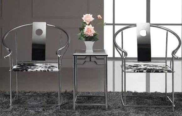 附图:金属家具