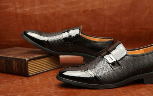 附图:皮鞋