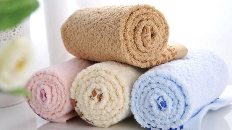 附图:毛巾