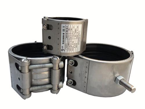 带压修补型管道修补器