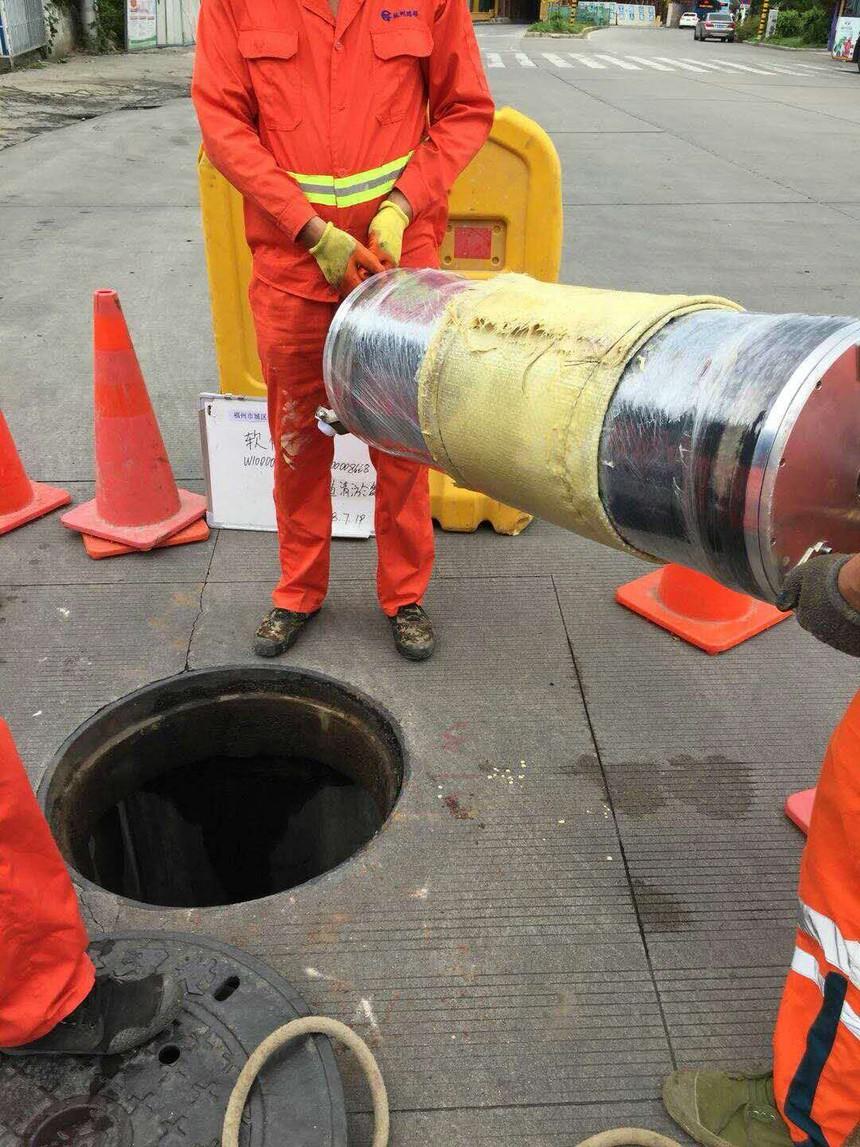 非开挖管道公司有哪家