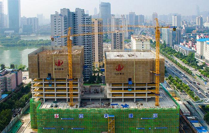 重庆涂料厂家-中天建设