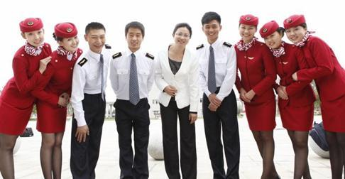 航空专业招生简章