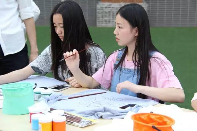 成都五月花高级技工学校2018秋季招生简章