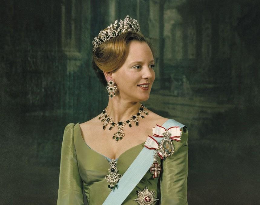 玛格丽特二世女王  (1).jpg