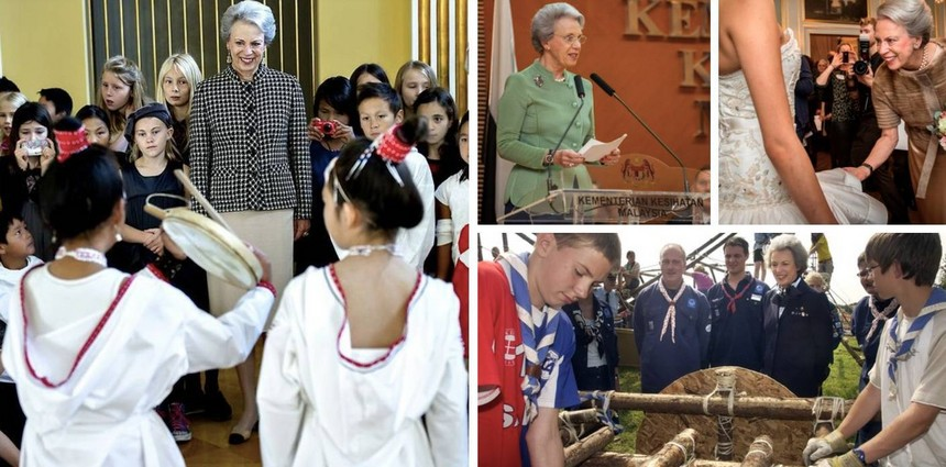 玛格丽特二世女王  和民众.jpeg
